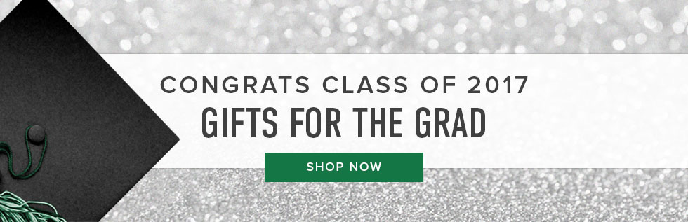 Congrats Class of 2017. Click to shop Gifts for the Grad.